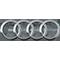 Ремонт автомобилей AUDI (Ауди)